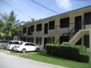 Anigua Apartments Santa Cruz Drive, Hagatna, Guam 96910