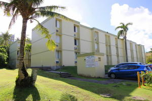 Tumon View Condo Phase II Rivera Lane 110, Tumon, Guam 96913