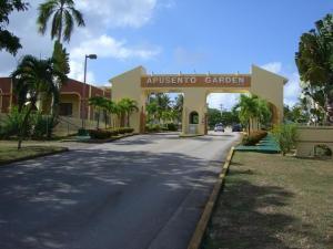 Apusento Gardens Condo-Ordot-Chalan Pago MaiMai St G302, Agana Heights, GU 96910
