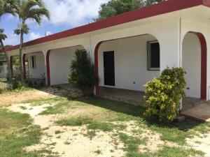 Not applicable 193B Corenoso Street B, Dededo, Guam 96929