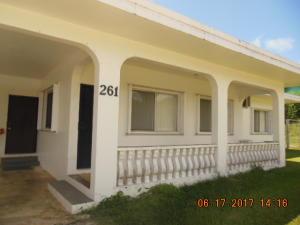 261 Flores Rosa Street, Yona, Guam 96915