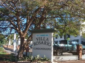 Villa Rosario Condo 158 E. Nandez Ave C-107, Dededo, Guam 96929