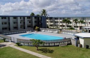 University Gardens Condo 104 Washington Drive A104, Mangilao, Guam 96913