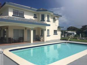 240F Enrique San Nicolas Lane, Talofofo, Guam 96915