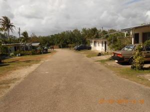 Not applicable 180 Old Macheche Road O&Z Apt. 3, Barrigada, GU 96913