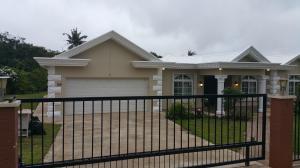 124 Santa Lourdes Street, Yigo, Guam 96929