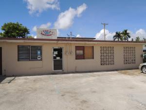 cor. Chalan Obispo-Janiuay Street, Agat, GU 96915