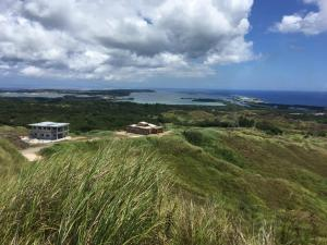 From the property view to cean