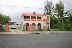 736A Carlos Camacho Rd. 736A, Tamuning, Guam 96913
