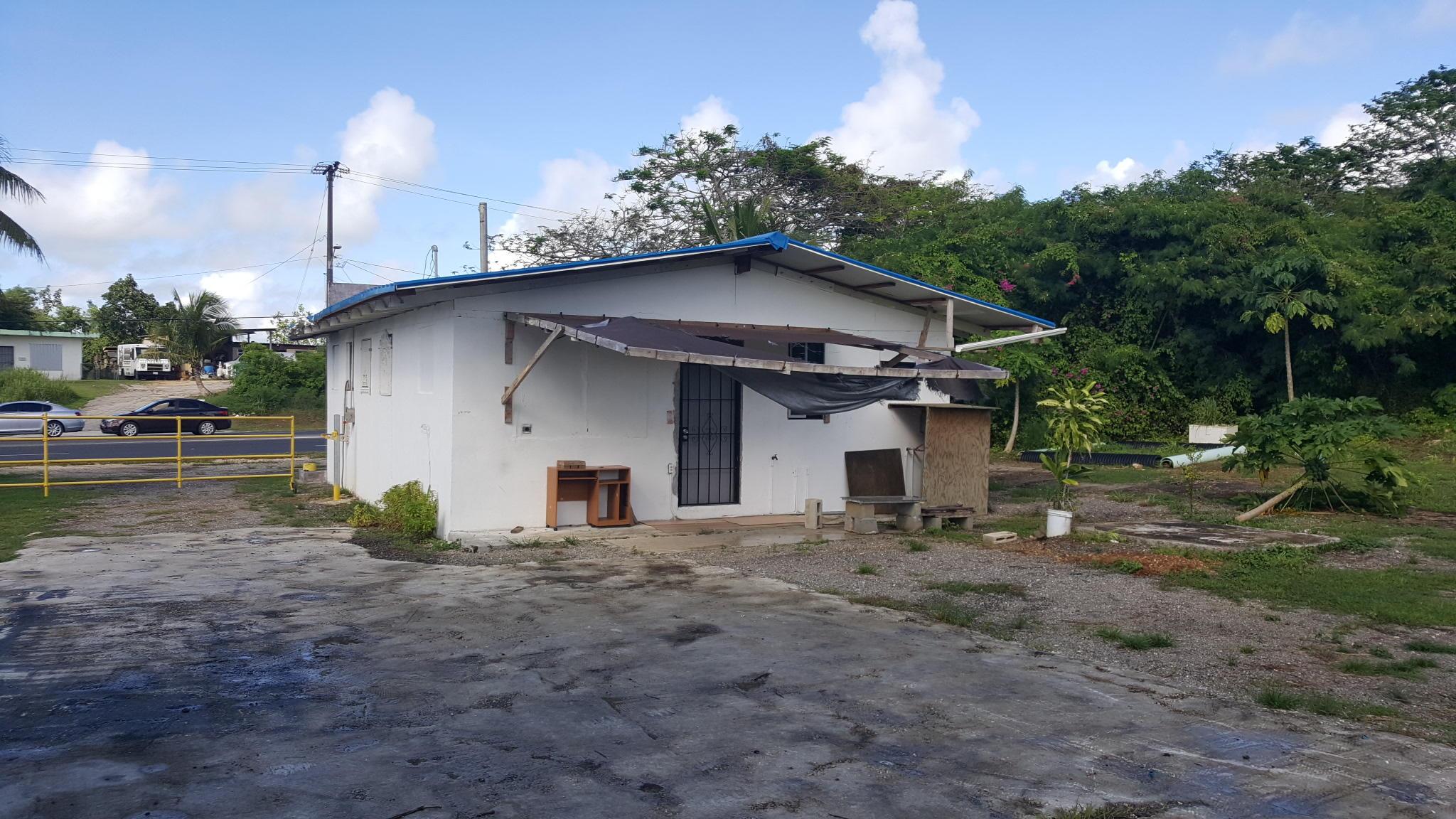 Route 4 L3234SH-1 & L3235-1, Ordot-Chalan Pago, GU 96910