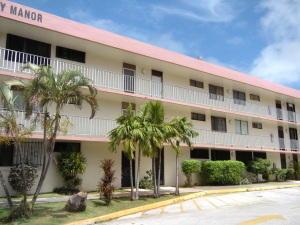University Manor Condo Sesame Street 113, Mangilao, Guam 96913