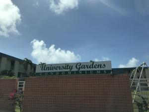 University Gardens Condo 256 Washington Street 210, Mangilao, Guam 96913