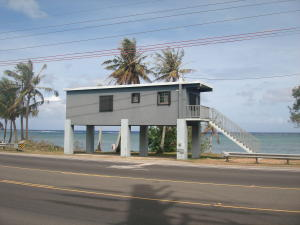 521 N. Marine Corp, Piti, Guam 96915