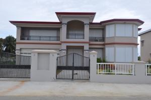 San Roque Street, Barrigada, Guam 96913