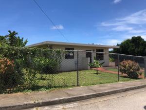 138 Anthony Blas Street, Yona, Guam 96915