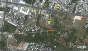 Pipeline Rd., Dededo, GU 96929