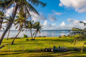 Marine Dr. Route 1 5, Hagatna, Guam 96910