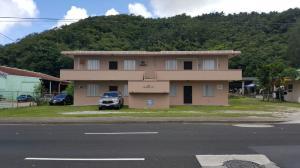 Not applicable Route 1 3, Hagatna, Guam 96910