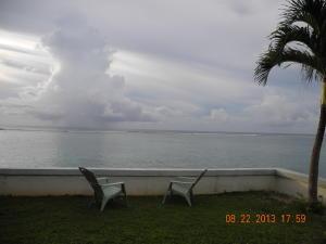 Not applicable 113 Oceanview Drive D, Asan, Guam 96910
