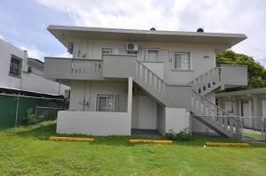 Not applicable 150-3 Espiritu Street East 3, Tamuning, Guam 96913