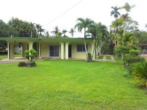 125 Tomas Blas Road, Yona, Guam 96915