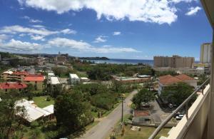 Pia Resort Condo-Tumon 270 Chichirica Street 806, Tumon, Guam 96913