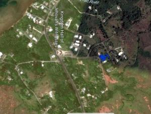 Lot 1, Tract 3021A, Agat, GU 96915