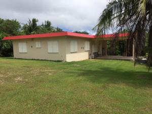 848 Aguilar Road, Yona, Guam 96915