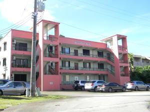 Palm Seas Condo Santos Court C3, Tumon, GU 96913