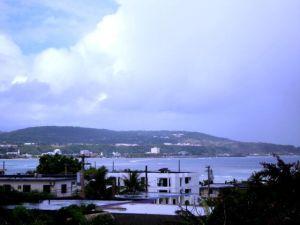 Americana Lodge 128 Bonito Street 15, Tamuning, Guam 96913