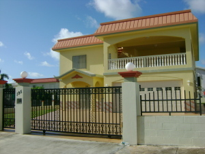 195 CHN RODEO AVE., Tamuning, Guam 96913