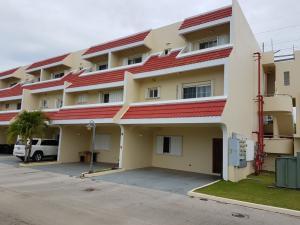 Harvest Residence Untalan-Torre Court 101, MongMong-Toto-Maite, Guam 96910
