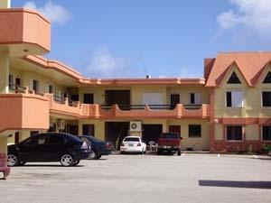 Corten Torres 302, I & E Gardens, Mangilao, GU 96913