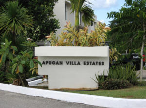 Apugan Villa Condo 185 Francisco Javier Avenue A6-B, Agana Heights, Guam 96910