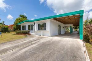 238 Aga Drive, Santa Rosa, Santa Rita, Guam 96915