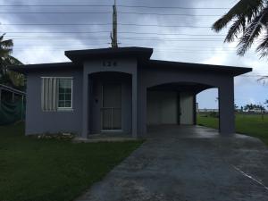 126 Santos Drive, Asan, GU 96910