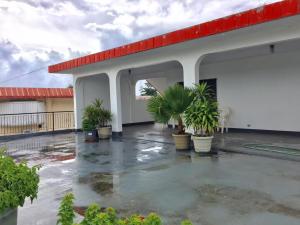 Not applicable 195 Estralita Street A, Tamuning, Guam 96913