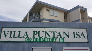 Villa Puntan Isa Condo 149 Dormitory Lane 306, Mangilao, Guam 96913
