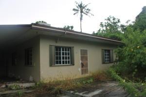 171 Thomas Blas Street, Yona, Guam 96915