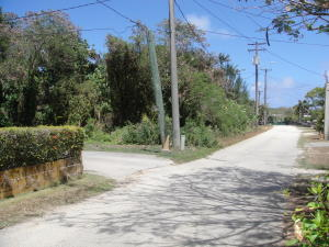 Lizama St., Barrigada, GU 96913