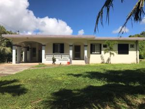 426 Oceanview Limtiaco Circle, Asan, Guam 96910