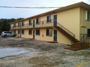 Not In List-Notify mls@guamrealtors.com Perino St. - Lauren Rose Apts. 104, Agat, Guam 96915