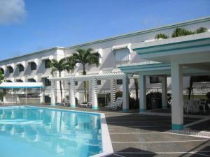 Villa Rosario Condo 158 Nandez East Street D119, Dededo, Guam 96929