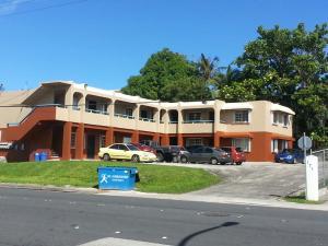 Rapadas Apartment Farenholt Drive 4, Tamuning, Guam 96913