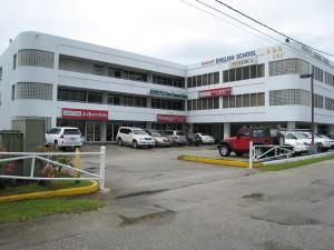 120/#301 Takano #301, Rocly Bus Center, Tamuning, GU 96913