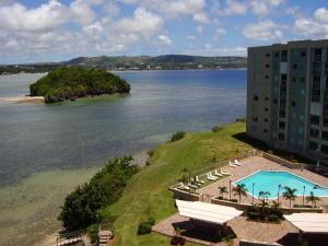 241 Condo Lane 726, Tamuning, Guam 96913
