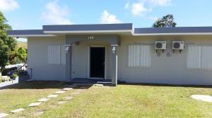 146 Pale San Vitores Street, Santa Rita, Guam 96915