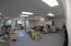 2nd floor office space