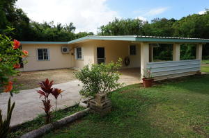 140A Tibad Road, Yona, Guam 96915