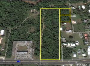 Lot 7021-1-1-R-1/ Lot 5 Tract, Yigo, Guam 96929
